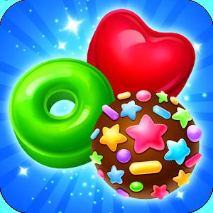 Candy Legend Online PC (Windows / MAC)