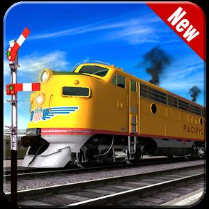 Zug Rennen Simulator 3D android spiele download