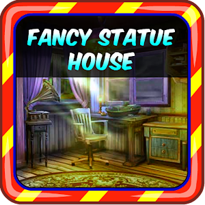 Best Escape Game -Statue House