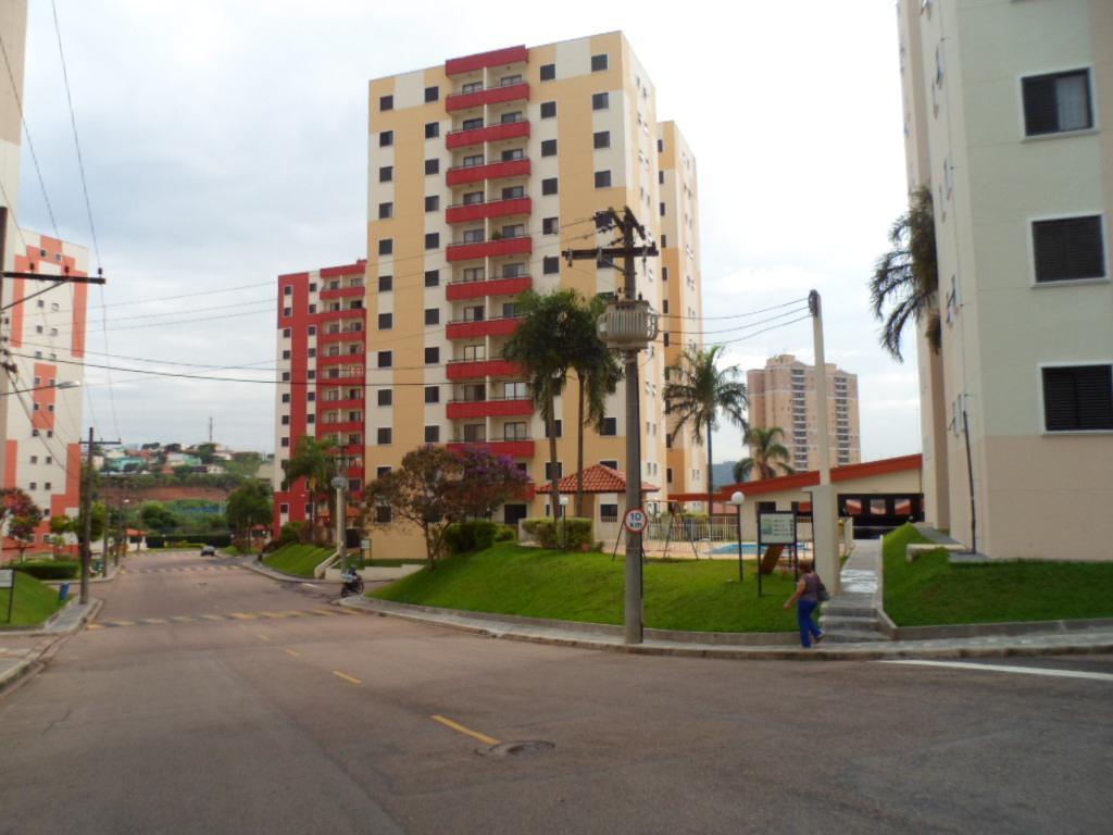 [Apartamento  residencial para locação, Vila das Hortências, Pasargada, Rua do Retiro, Jundiaí.]