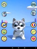 Screenshot of Talking Puppy