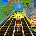 New Subway Train Run Up on PC / Windows 7.8.10 & MAC
