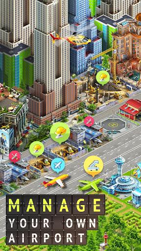 Airport City: Airline Tycoon screenshot 2