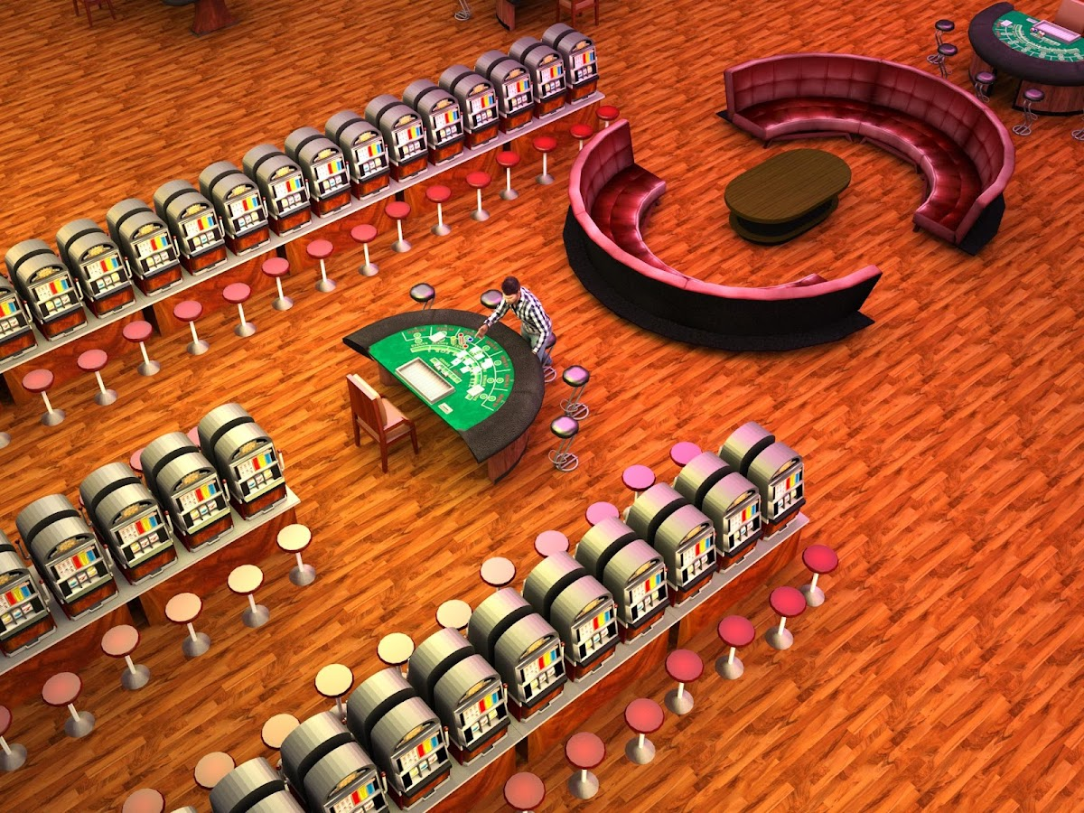 Casino Escape Story 3D Screenshot 6