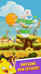 Download Angry Birds APK on PC
