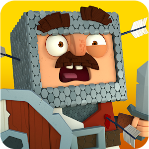 Kingdoms of Heckfire Released on Android - PC / Windows & MAC