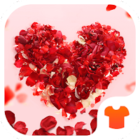 Valentine Love Launcher Theme For PC Download / Windows 7.8.10 / MAC
