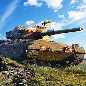 World of Tanks Blitz MMO Online PC (Windows / MAC)