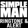 Simple Man Ringtone and Alert
