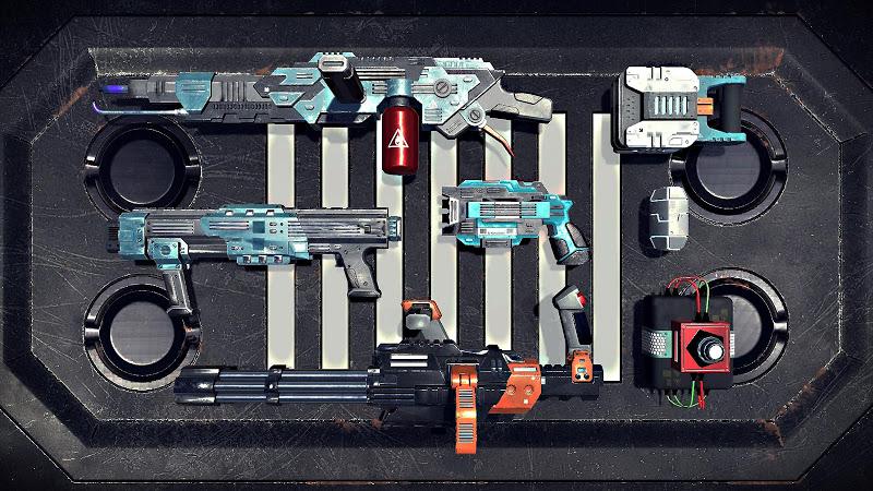 Return to Planet X Screenshot 7