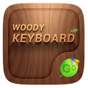 Woody GO Keyboard Theme  Emoji