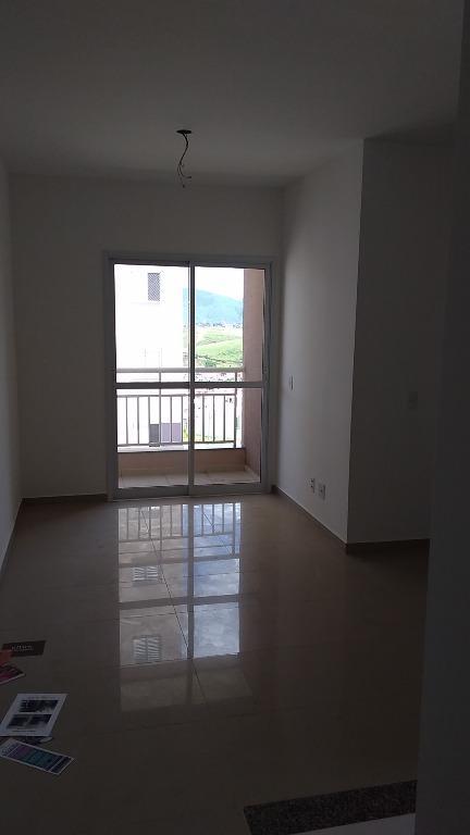 Apartamento de 2 dormitórios à venda em Vila Nova Aparecida, Mogi Das Cruzes - SP