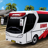 Download Telolet Bus Driving 3D APK on PC