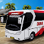 Telolet Bus Driving 3D for Lollipop - Android 5.0