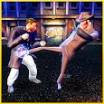 Brutal Street Fighting Games - King Fighters