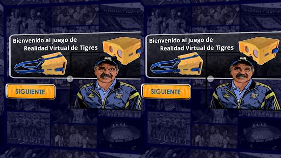 tigres vr apk screenshot