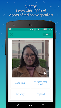 Memrise: Learn A Foreign Language & New Vocabulary APK