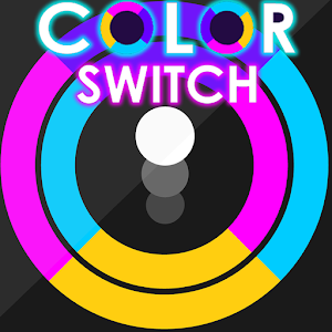 Color Switch Challenge