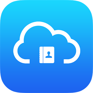 Sync for iCloud Contacts