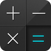 CALCU™ Stylish Calculator Free