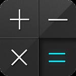 CALCU™ Stylish Calculator Free Icon
