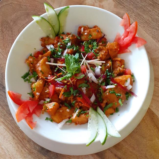 Farheen saifi at TVG - The Vegetarian Grill, Malviya Nagar, Jaipur photos