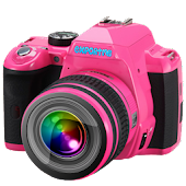 App Professional Camera Pro APK for Kindle