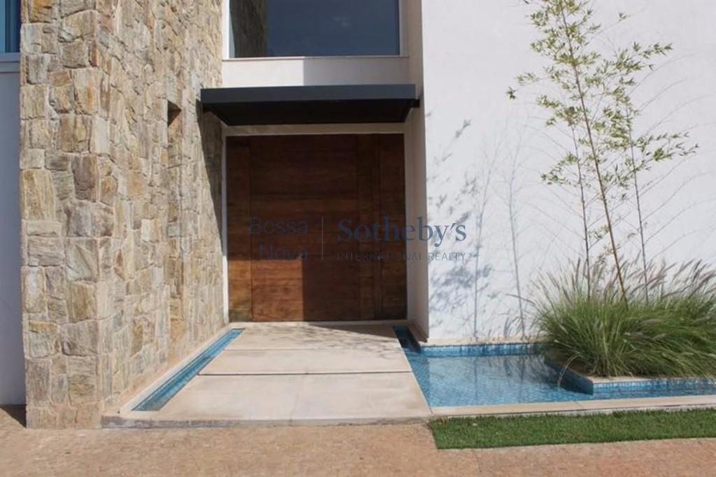 Casa à venda, Condomínio Terras de São José