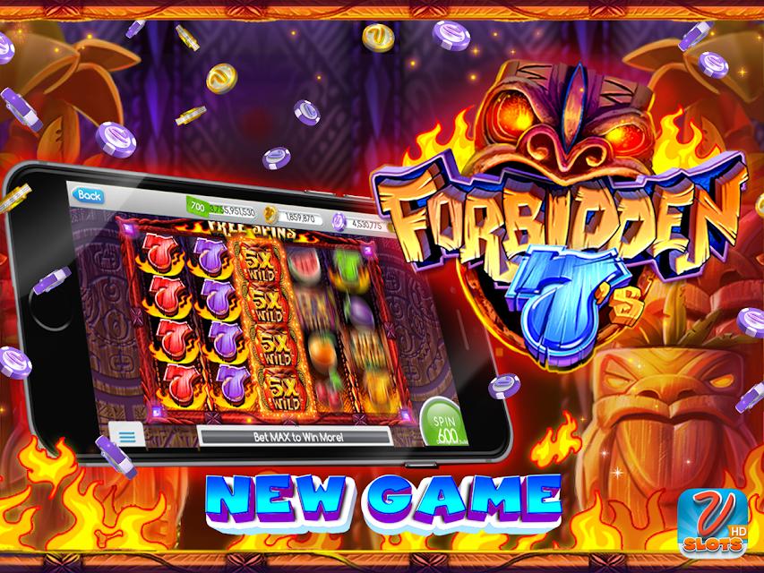 myVEGAS Slots Free Casino screenshots