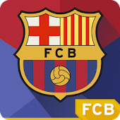 FC Barcelona Official App APK for Lenovo
