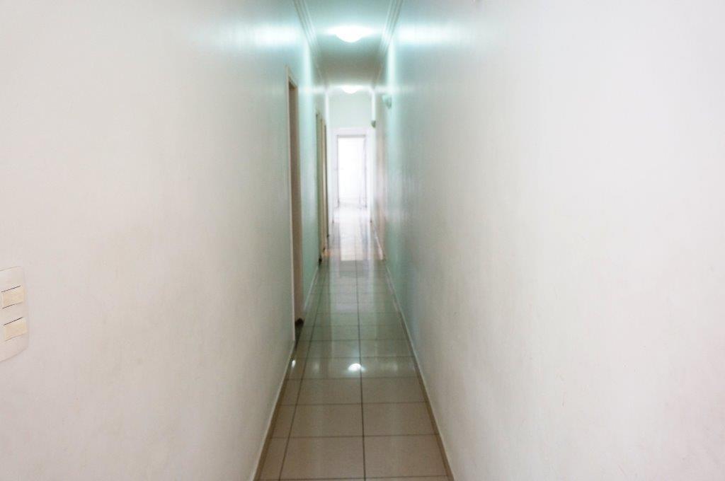 Mello Santos Imóveis - Casa 3 Dorm, Macuco, Santos - Foto 10