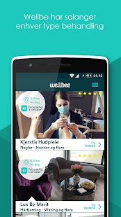 Wellbee - screenshot
