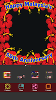 Screenshot of Hari Merdeka 58 Frames