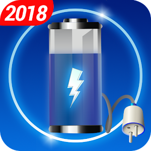 Fast Charger Battery Master Icon