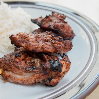 Honey Jerk Chicken Recipes