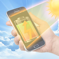 App Solar Charger Simulator apk for kindle fire