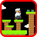 Super Run Adventure APK for Bluestacks