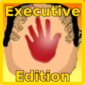 Slap the Baldy: Executive Ed.