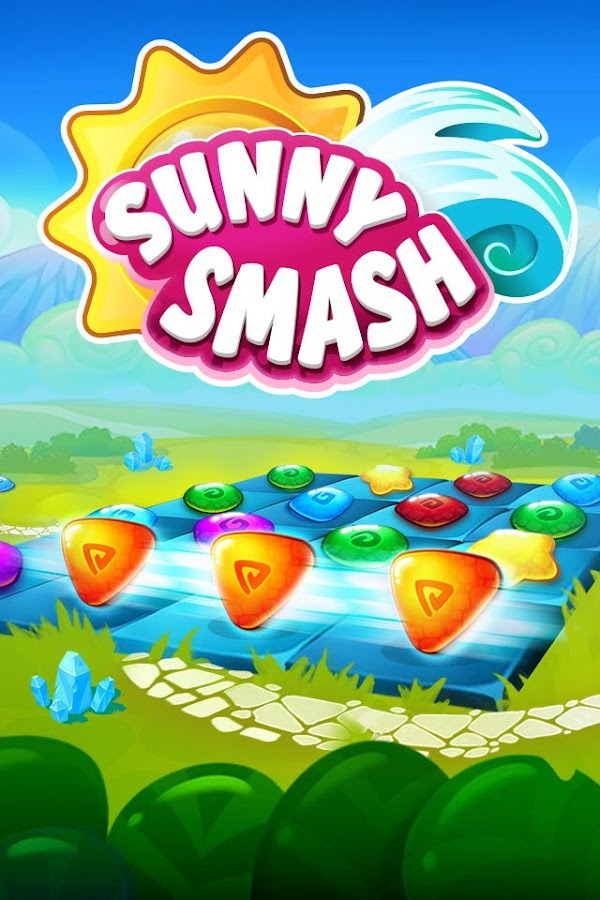 Sunny Smash Screenshot 4