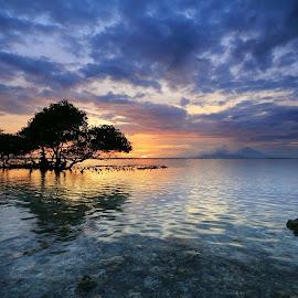 by Yohans Jo - Landscapes Beaches
