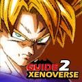 App Guide Dragon Ball Xenoverse 2 APK for Kindle