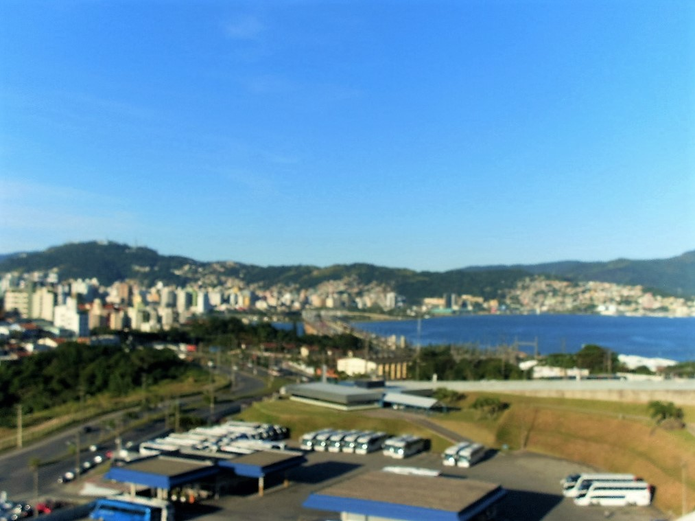 Imagem Apartamento Florianópolis Estreito 1816387