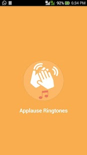 Applause Sound Ringtones - screenshot