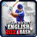 Game Real Cricket™ English 20 Bash APK for Kindle