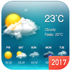 news weather and updates daily For PC