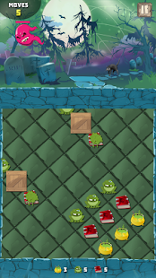 Ghostville Free - screenshot
