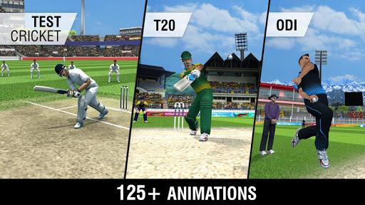 World Cricket Championship 2 screenshot 14