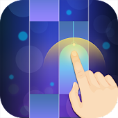 Piano Challenges 2 Magic Tiles APK for Bluestacks