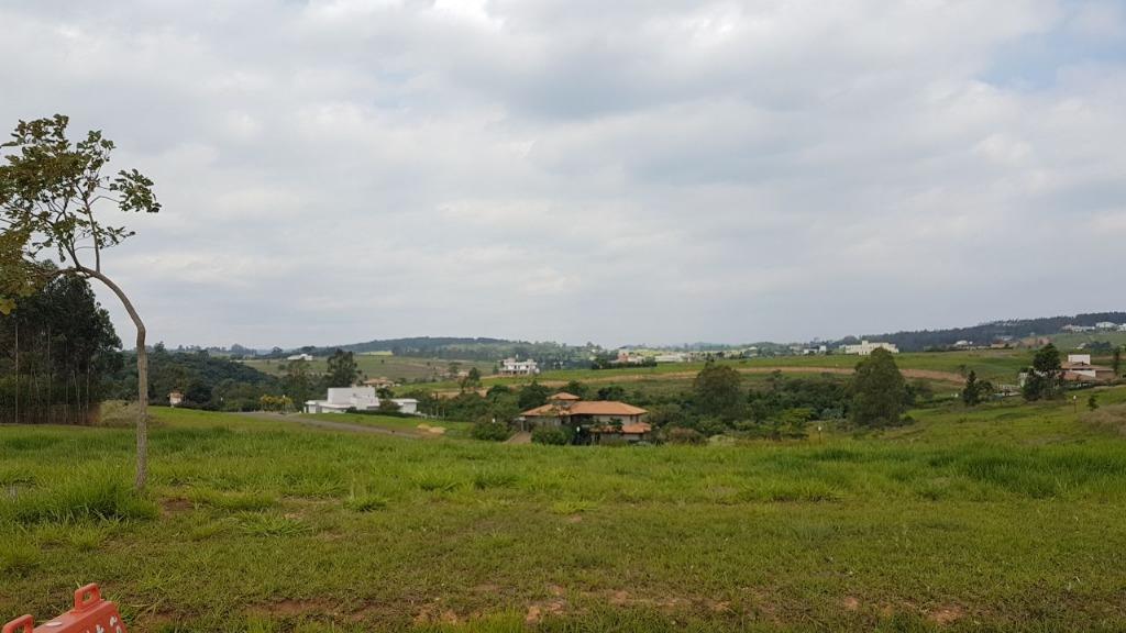 Terreno à venda, 2100 m² por R$ 450.000 - Terras de São José II - Itu/SP