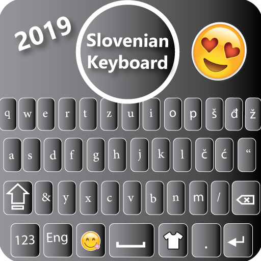 Android aplikacija Slovenska tipkovnica BT na Android Srbija